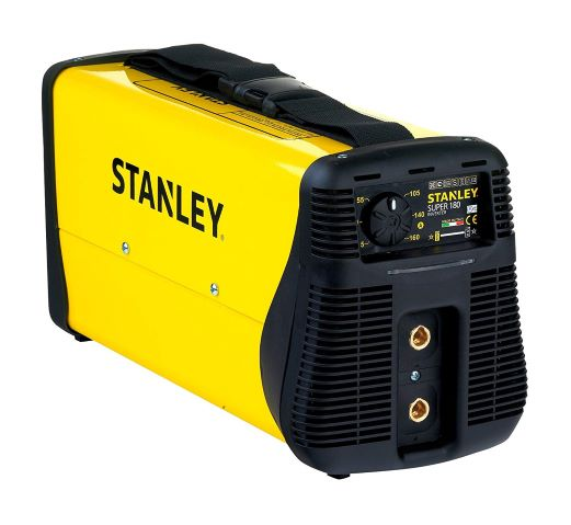 Soldador Stanley 460180 Inverter (160A)