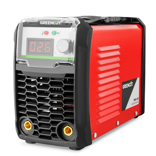 Greencut MMA 200 Soldador Inverter