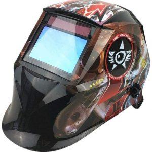 ZHQHYQHHX Máscara de soldar Profesional