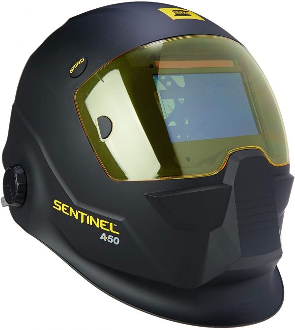 Máscara de soldar Sentinel A50